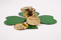 St patty's Royalty Free Stock Images