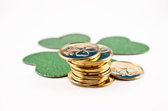 St patty's Royalty Free Stock Photos