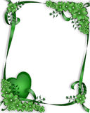 St Pattys Day Background stock photos