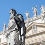 St Paul Lizenzfreies Stockfoto