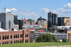 St Paul au Minnesota Photographie stock libre de droits