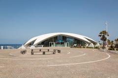 St Paul Baai, Malta - Mei 08, 2016: Het Aquarium van Malta Nationale royalty-vrije stock foto