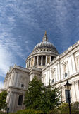 St. Paul cathedral Royalty Free Stock Image