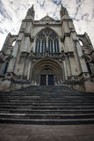 St. Paul Cathedral in Dunedin, New Zealand Stock Photo