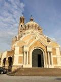 St. Paul Cathedral Lebanon lizenzfreie stockbilder