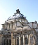St Paul Cathedral, London, England Royaltyfria Foton