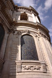 St Paul Cathedral, London, United Kingdom Royalty Free Stock Image