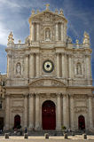 St.Paul cathedral 1 Royalty Free Stock Photo