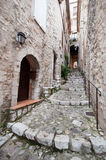 St Paul de Vence, France Stock Photo