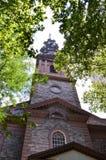 St Paul Kapel royalty-vrije stock afbeeldingen