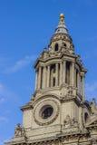 St Paul katedra Obrazy Stock