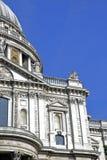St Paul Kathedraal Royalty-vrije Stock Foto's
