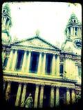 St Paul Kathedrale Lizenzfreie Stockbilder