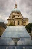St Paul Kathedrale Stockfoto