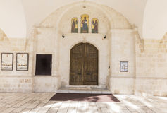 St Paul Ortodoksalny Chrch, Antakya, Turcja Obrazy Royalty Free