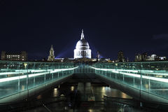St.Paul's Stock Photography