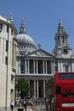 St Paul's 9 Royalty Free Stock Photo