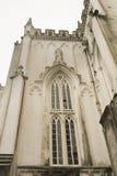 St. Paul's Cathedral of Kolkata, India Royalty Free Stock Images