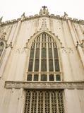 St. Paul's Cathedral of Kolkata, India Stock Photos