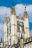 St. Paul's Cathedral Kolkata, India Royalty Free Stock Photo