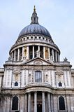 St. Paul's Cathedral London Stock Images
