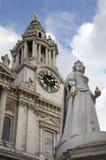 St Paul's London Stock Photos