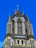 St. Paul's Parish Church, Brighton. East Sussex England stock images