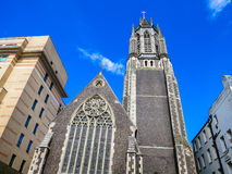 St. Paul's Parish Church, Brighton. East Sussex England royalty free stock photography
