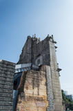 St. Paul s Ruins in Macau Stock Photography