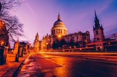 St Paul. Stock Image