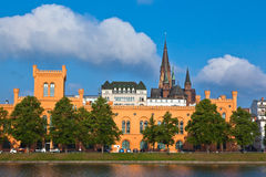 Free St. Paul Schwerin Stock Images - 40914444