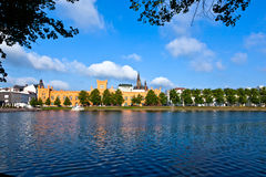 St. Paul  Schwerin Stock Photography