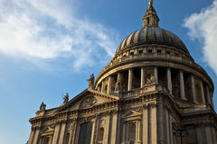 St Pauls Stock Photography