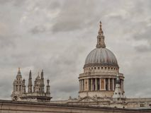 St Pauls Images stock