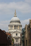 St Pauls royalty free stock photo