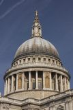 St Pauls Cathedral Royalty Free Stock Photos