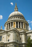 St.Paul's Cathedral Stock Photos
