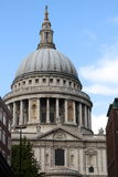 St Pauls Cathedral Immagine Stock