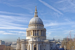 Free St. Pauls Cathedral Royalty Free Stock Image - 67214026