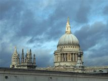 St Pauls Royalty Free Stock Image