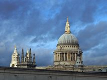 St Pauls Royalty Free Stock Images