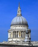 St Pauls Royalty Free Stock Photography