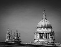 St Pauls Stock Photo