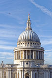 St. Pauls Cathedral Stock Images