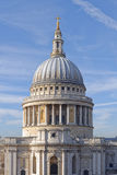 St. Pauls Cathedral Royalty Free Stock Images