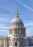 St. Pauls Cathedral Stock Photography