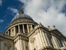 St Pauls Cathedral Stock Images