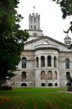 St Pauls Church Shadwel Stock Image