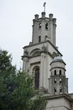 St. Pauls Church Shadwell Nord-London Stockbild