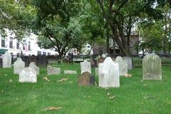 St. Paul's Churchyard Stock Photography